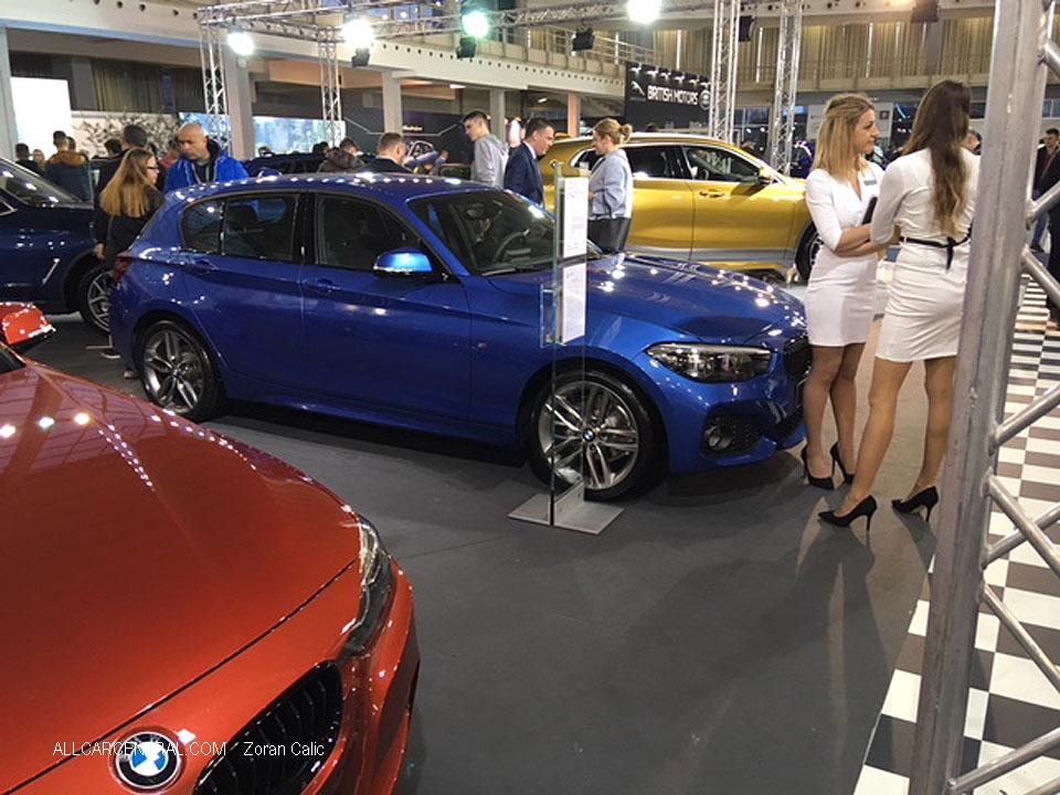 Bg Car Show Belgrade Serbia All Car Central Magazine - Bmw car show