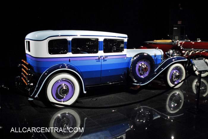 Blackhawk Car Museum >> Blackhawk Museumn Gallery P - V - All Car Central Magazine