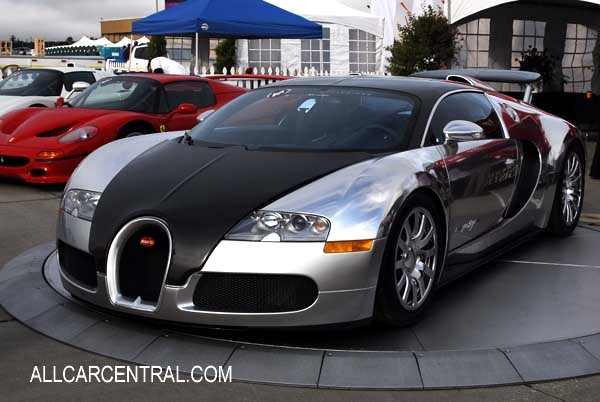 Bugatti Model List All Car Central Magazine