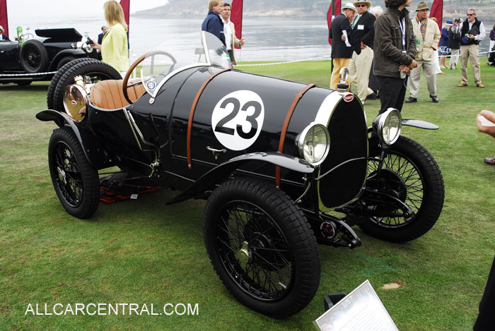 Bugatti Model List All Car Central Magazine