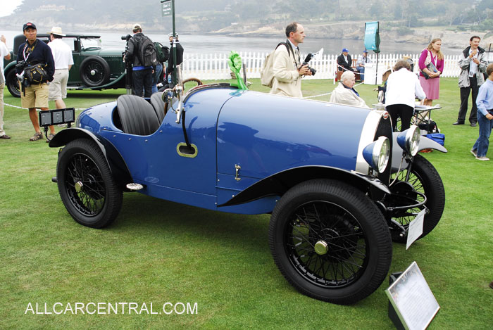 Bugatti 1920 1929 All Car Central Magazine