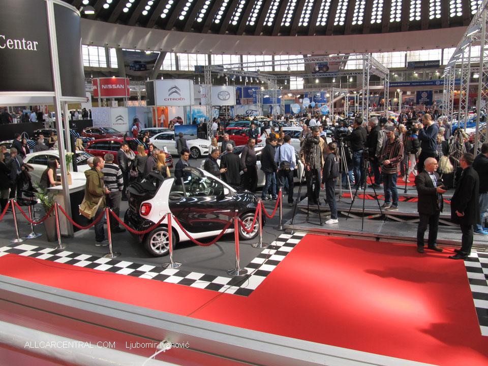 DDOR BG Car Show All Car Central Magazine - Car show carpet
