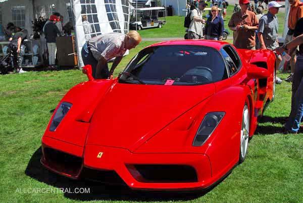 Ferrari 2002 Gallery 1 All Car Central Magazine