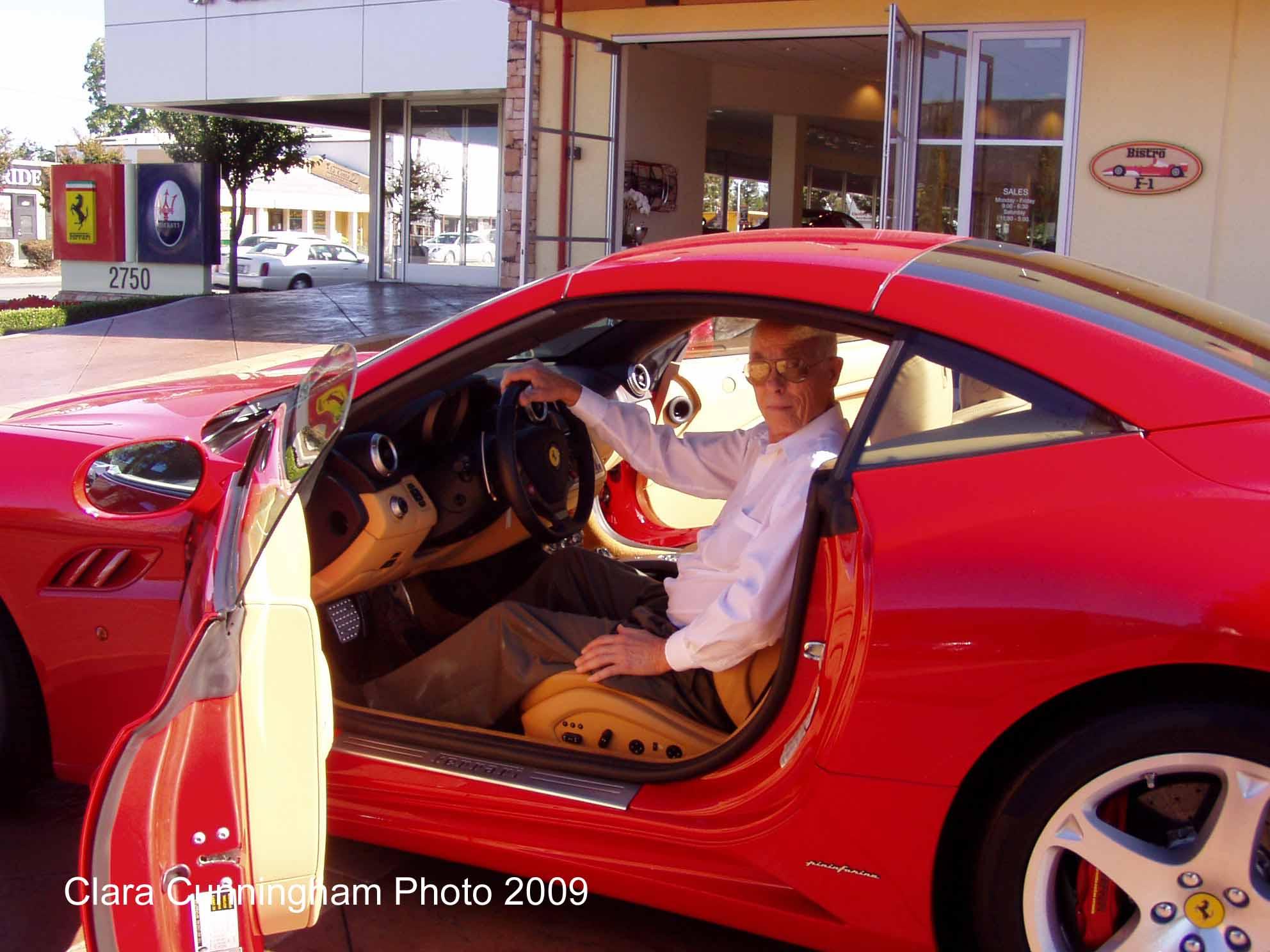 Image Result For Ferrari Redwood City
