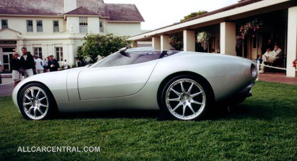 Jaguar photographs and Jaguar technical data ...