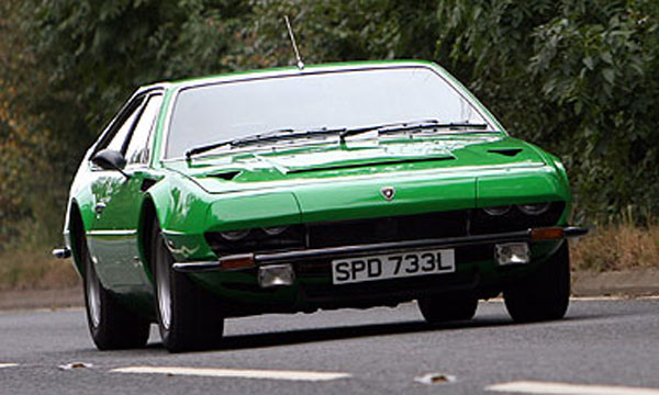 Lamborghini 1970 - 1979 - All Car Central Magazine