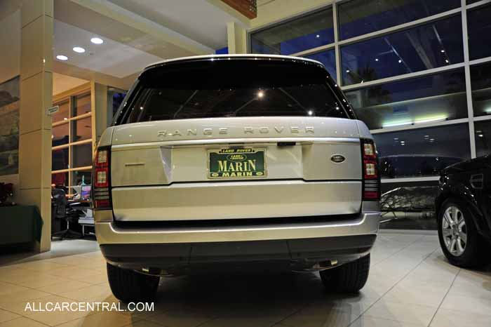 Land Rover Marin >> Land Rover Marin Year End Celebration 2014