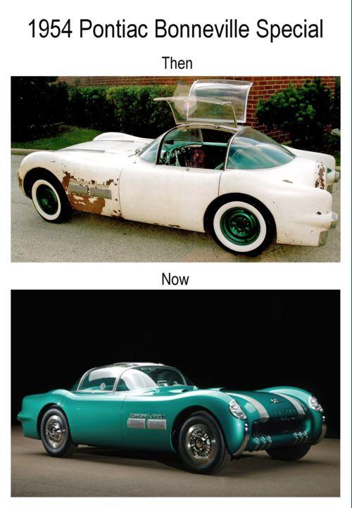 Joe Bortz and the Dream Cars