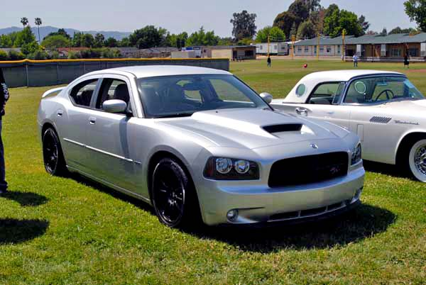 Dodge Photographs And Technical Data All Car Central