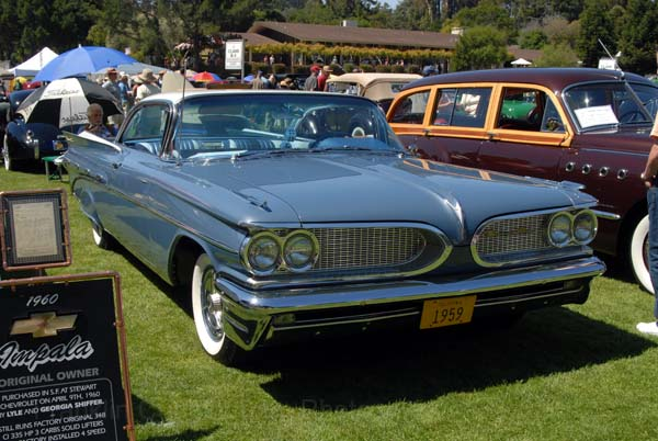 Pontiac Photographs And Pontiac Technical Data All Car